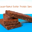 Thumbnail image for Cocoa-Peanut Butter Protein Bars (Vegan, Gluten-Free, Dairy-Free)