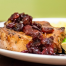 Thumbnail image for Balsamic Pork Chops with Cherry Sherry Sauce
