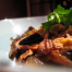 Thumbnail image for Tamarind Prawns with Crispy Shallots and Garlic