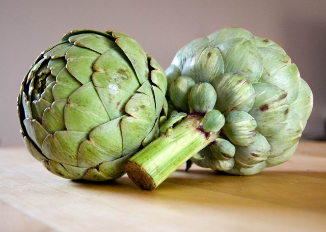 Post image for How to Cook and Eat an Artichoke