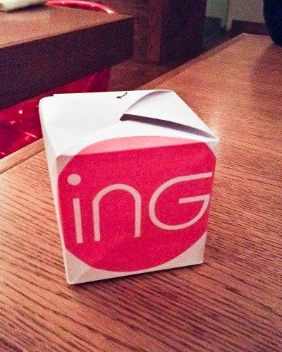 Post image for iNG Restaurant: The Best F-iNG Meal of My Life